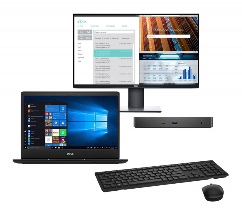 Home-Office-Bundle